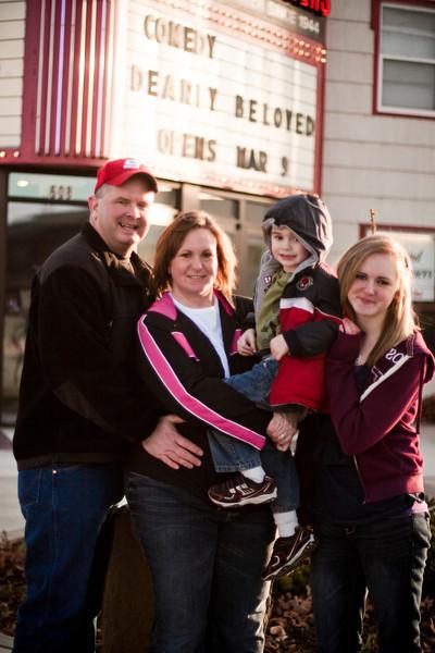 Douglas Family Page