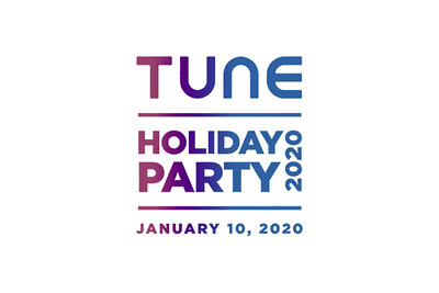 2020-01-10 Tune Holiday Party