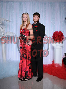 2013 Christopher HS Prom