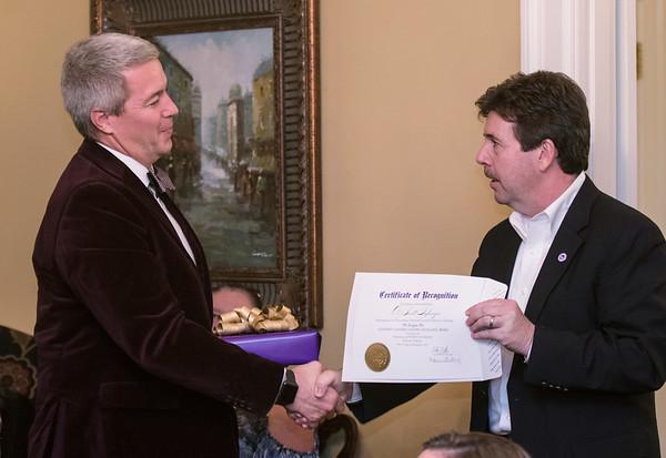 Phi Kappa Phi, Eleanor Gaunder Teaching Excellence Award