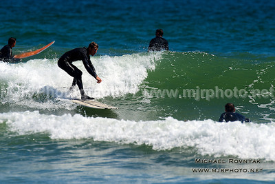 Surfing, Michael Z, The End, 06.07.14