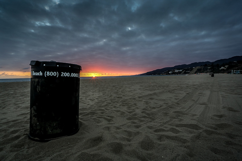 November 11 - Sunset in Los Angeles.jpg