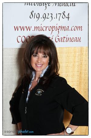 Micropigma | Tammy Gagnon