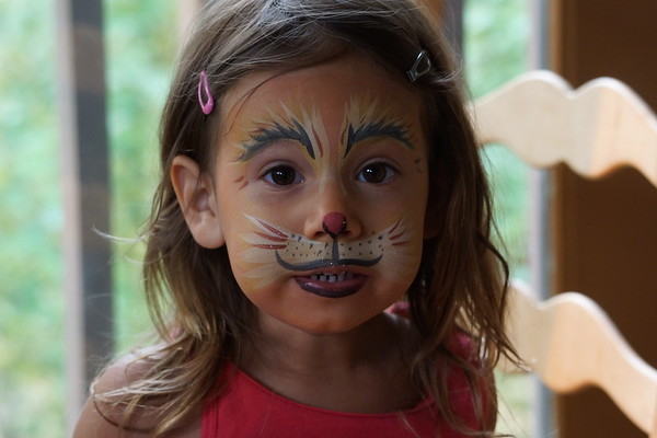 Livie (Olivia) Kitty