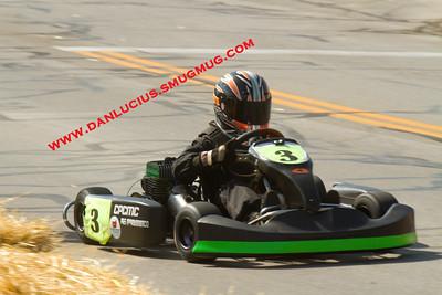 Clyde Street Race 2011