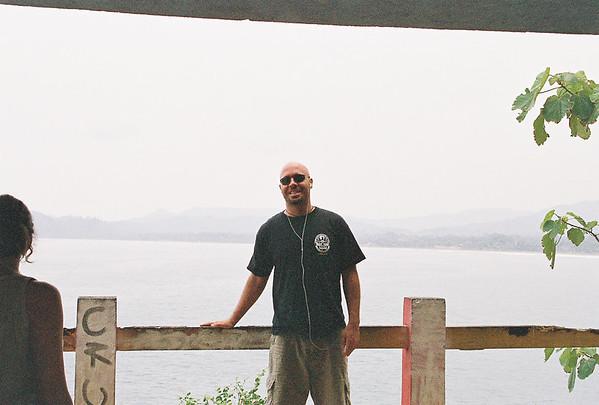 2005 Costa Rica & Puerto Rico