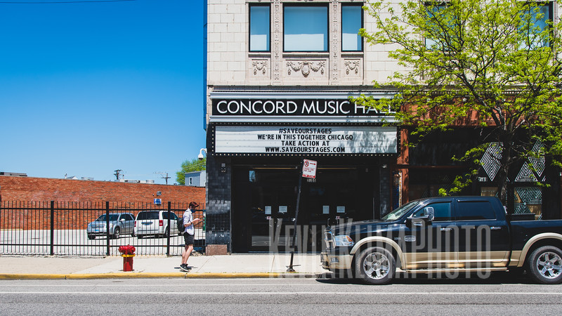 Concord Music Hall