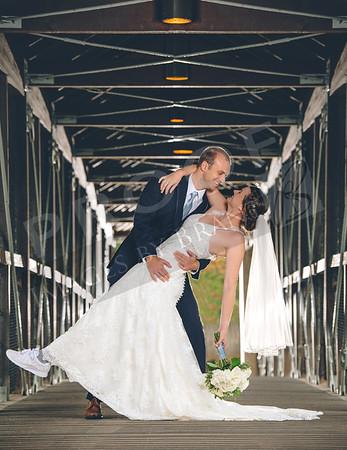 Melissa & Matt Wedding