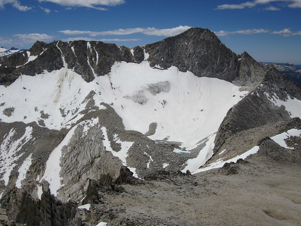 NORTH PEAK: JULY 27, 2010