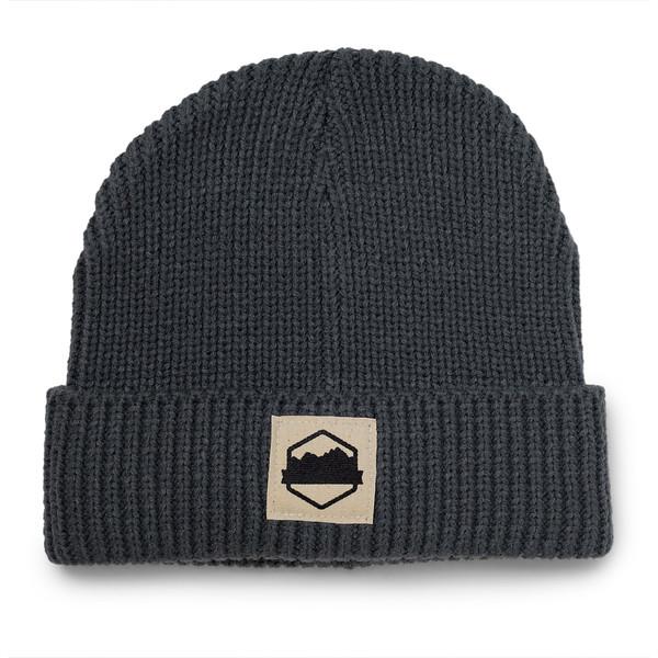 Outdoor Apparel - Organ Mountain Outfitters - Hat - Workwear Watch Cap Beanie - Graphite.jpg