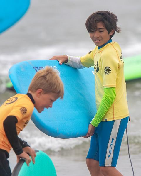 2020-07-08 Banzai Surf Camp