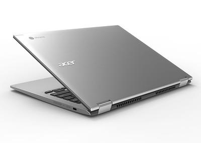 Chromebook Spin 13 (GPC 2018)