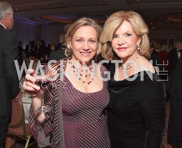 Radio and TV News Directors Foundation Awards Dinner