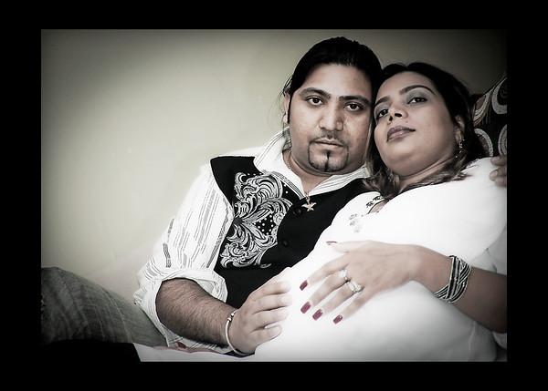 Shazia  (Maternity)