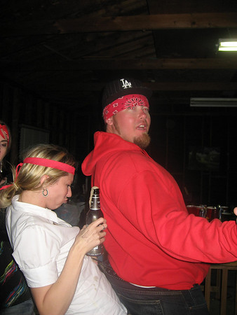 Gangsta Party Jan 08