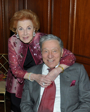 Sept 15, 2012-Isenberg 60th Wedding Anniversary