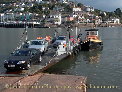 Dartmouth Lower Ferry - South Hams District Council