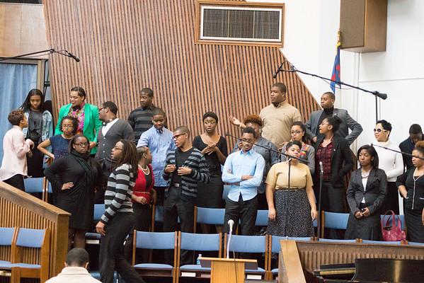 11th Annual Scholarship Gospel Concert
