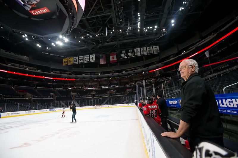 2017-03 CA Heat -Staples Center