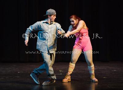 Dance 2015 - San Antonio Regionals_Duets