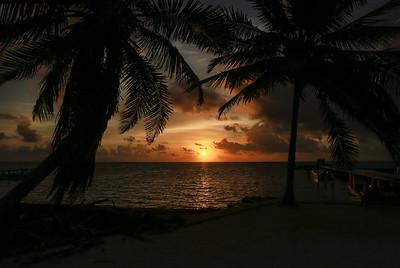 Belize - Michelle Hulin