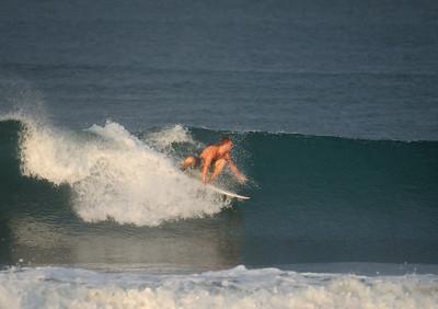 Costa Rica August 2009