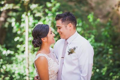 Sara & Chris (W)