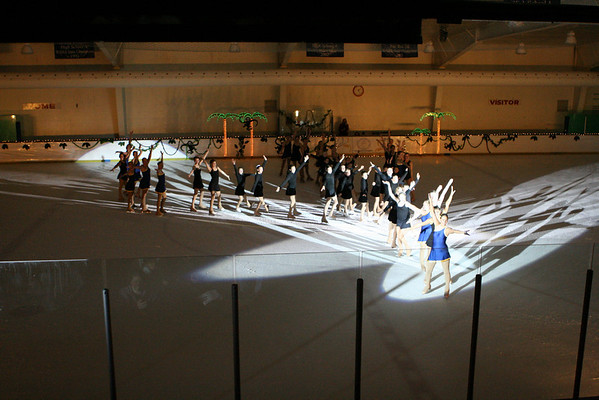 2008 Ice Show