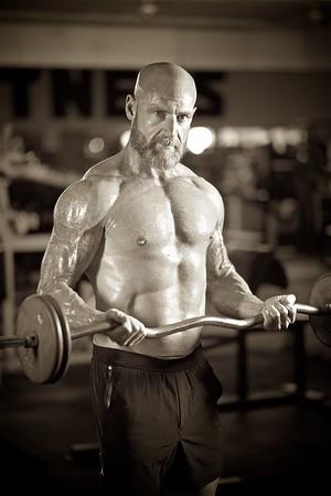 Phil Fitness