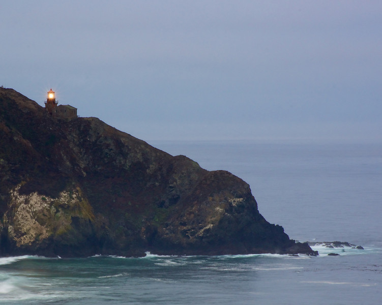 Lighthouse along the California Coast ref: 29c2a3e6-149d-489a-bfc6-dc874eaa7751
