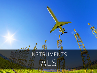 Instruments –ALS (Approach Lighting System)