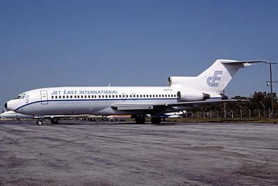 Jet East International