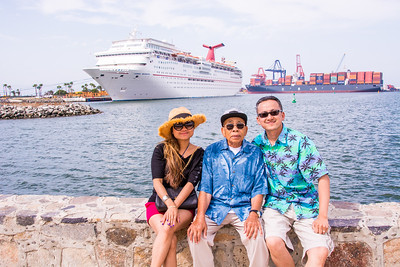 Carnival Cruise IMAGINATION:  June 19-23, 2016