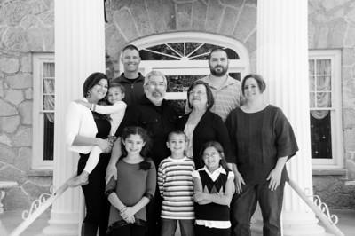 Kusky/Scocchio Family Session