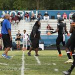 09-07-2019 NHHS vs Ballard | Football