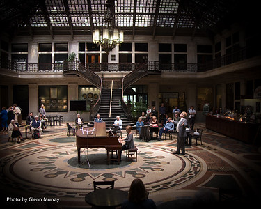 Opera at the Ellicott Square 05-11-16
