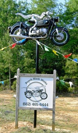 1st Annual BMW Veterans Motorcycle Club Rally