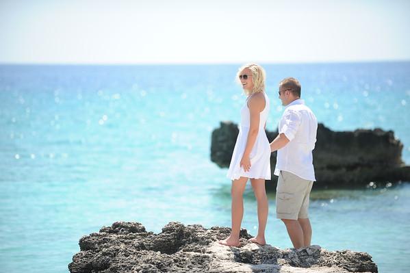 Jen & Nate