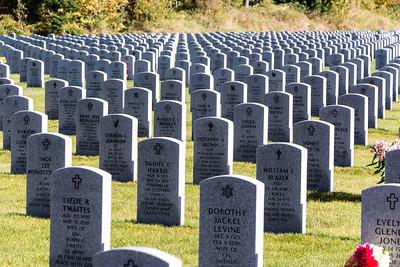 AA- Tahoma National Cemetery