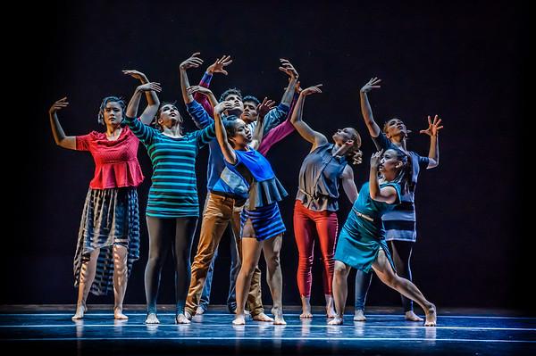 CSUF  2012 Fall Dance Theater - 1