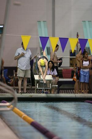 2008 TASC #79 Girls Open 200 LC Meter Breaststroke