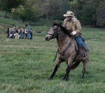Battle of Cedar Creek 2021