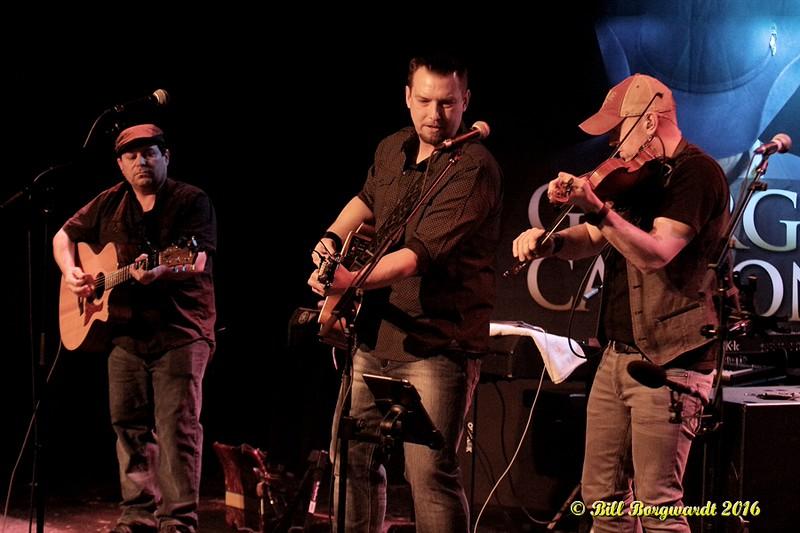 Billy Ringo, Kory Wlos & Tyler Vollrath at Century Casino 055