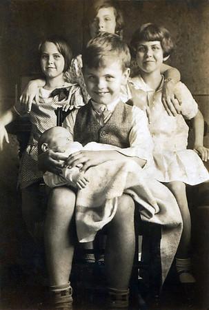 Fulton Leavitt Genealogy