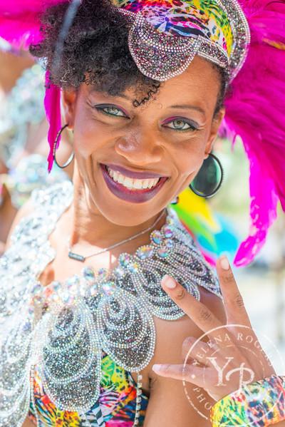 St John Carnival 2017 - Parade
