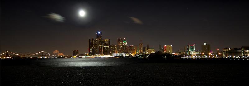 2011-02-19 Detroit Churches