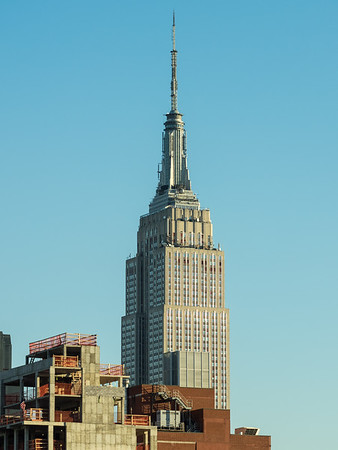 2015-12 New York Trip