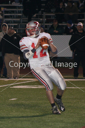 2010 High Point Football