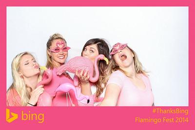 makers workshop - flamingo fest 2014