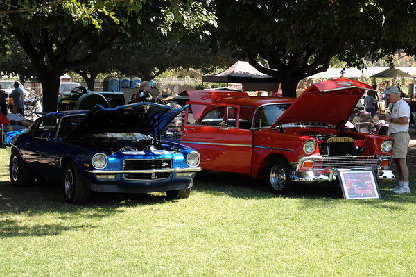 Prowlers Car Show
